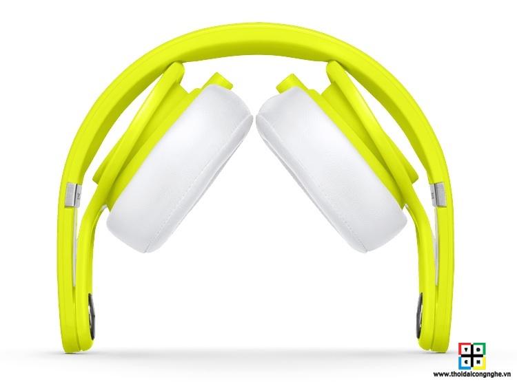 beats mixr xanh vàng