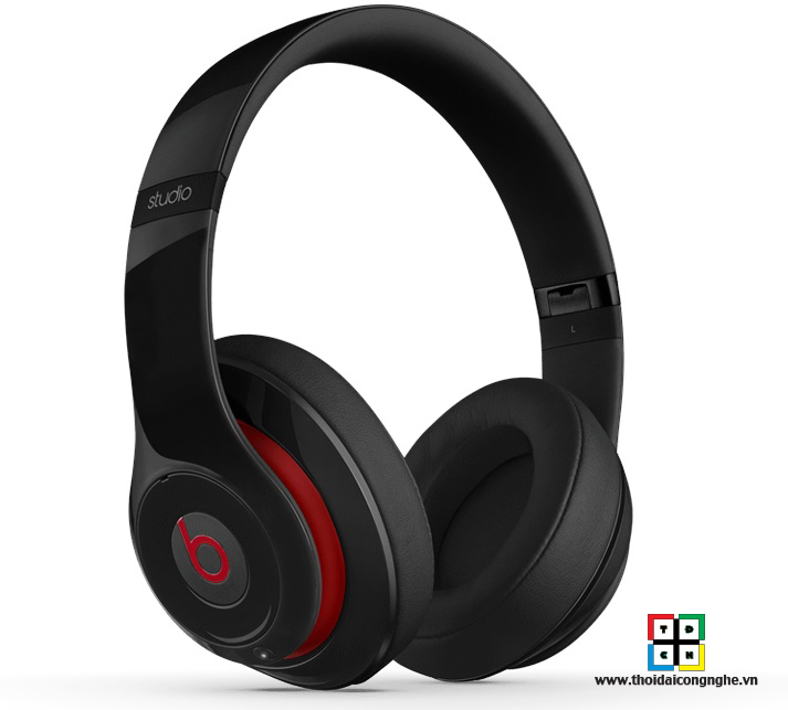tai nghe beats studio wireless black