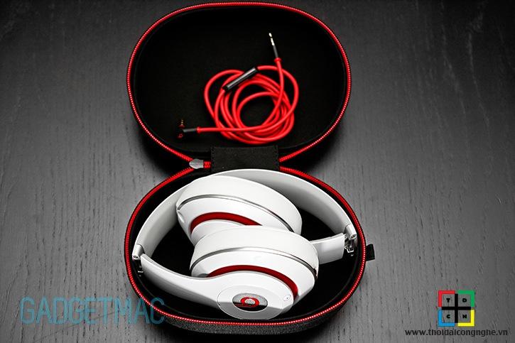 túy đựng tai nghe Beats studio