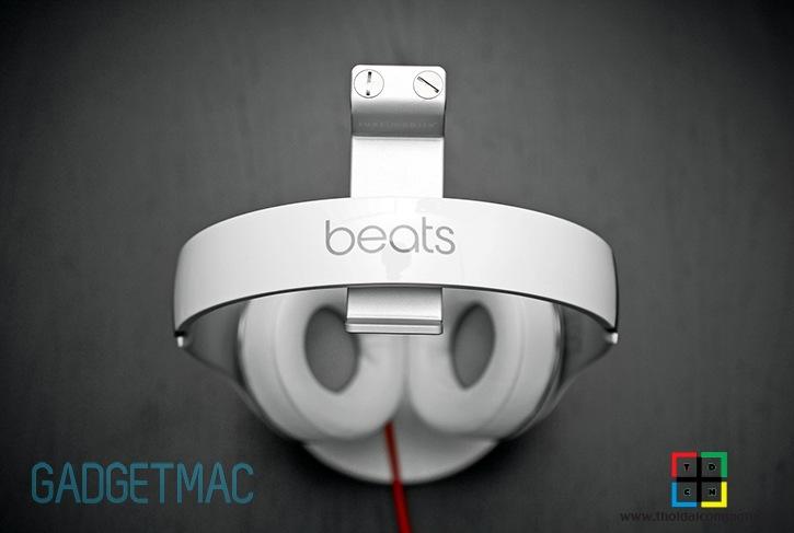 Beats studio trắng