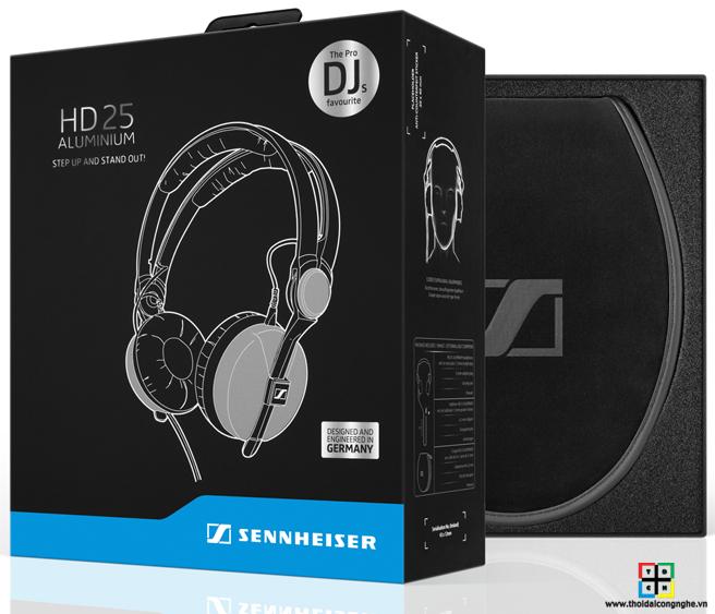 Sennheiser-HD25-Aluminum-7