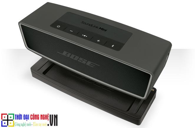 Loa Bose SoundLink Mini 2 màu đen