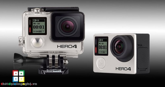 gopro-hero-4-silver-chinh-hang