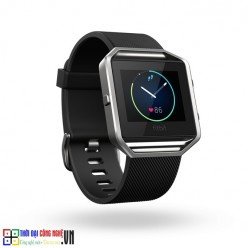 dong-ho-the-thao-fitbit-blaze-black