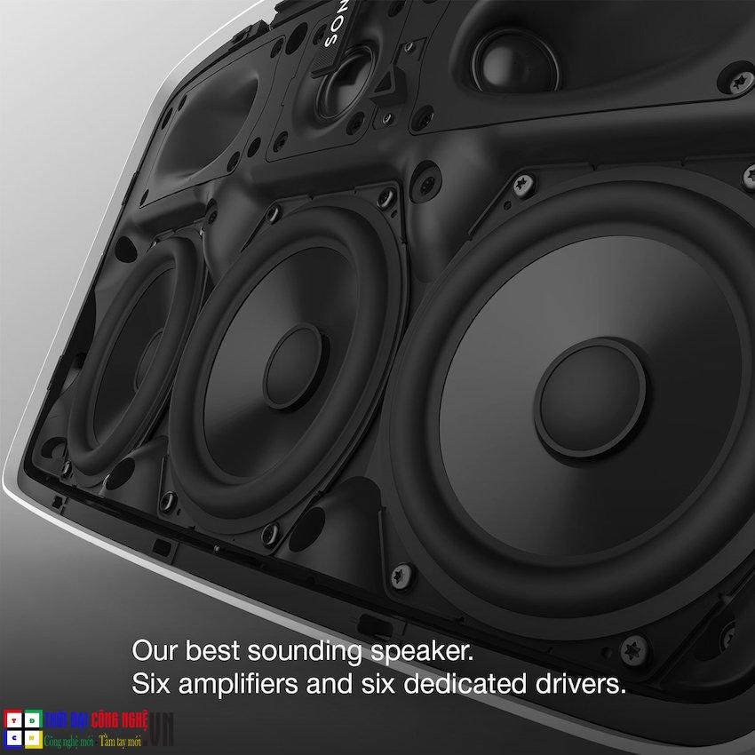 Sonos Play 5 Seri 2